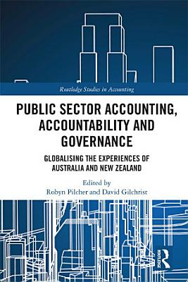 Public Sector Accounting  Accountability and Governance PDF
