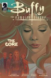 Buffy the Vampire Slayer: Season 9 #22