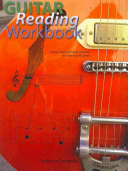 Guitar Reading Workbook PDF