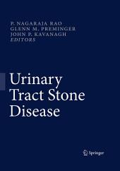 Urinary Tract Stone Disease