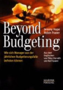 Beyond Budgeting PDF
