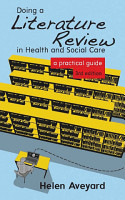 Doing A Literature Review In Health And Social Care  A Practical Guide PDF