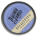Eucalyptus Healing Balm PDF