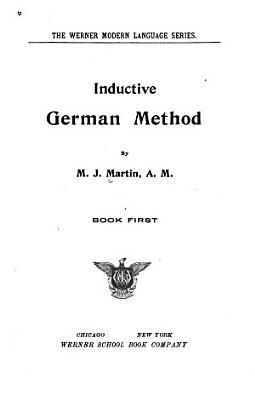 Inductive German Method PDF