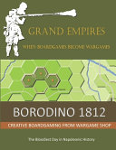 Borodino 1812 PDF