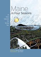 Maine in Four Seasons PDF