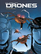 Drones - Tome 2 - Post-Trauma