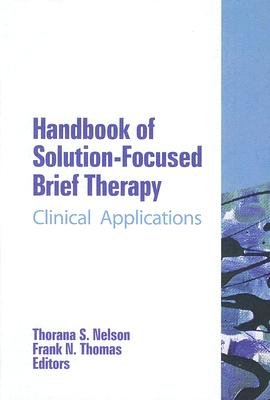 Handbook of Solution focused Brief Therapy PDF