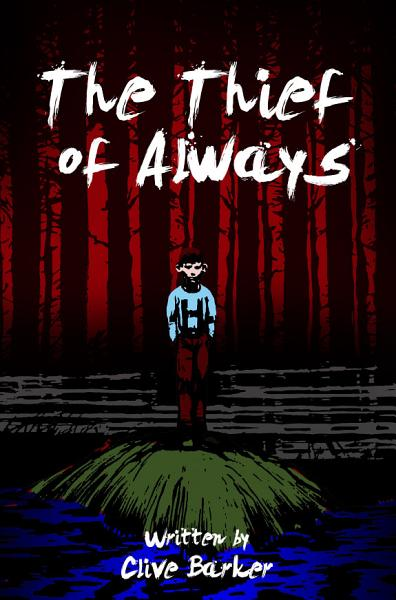 Download The Thief of Always Book
