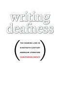 Writing Deafness PDF