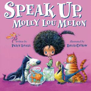 Speak Up  Molly Lou Melon PDF