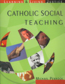 Catholic Social Teaching Book