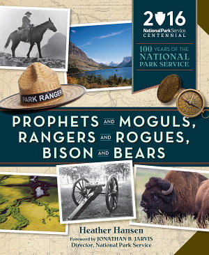 Prophets and Moguls  Rangers and Rogues  Bison and Bears