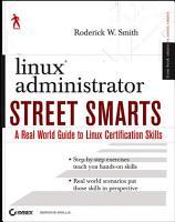 Linux Administrator Street Smarts PDF