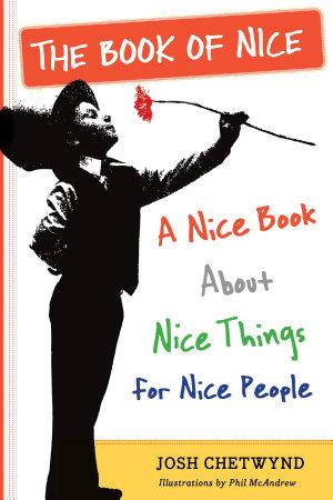 The Book of Nice PDF
