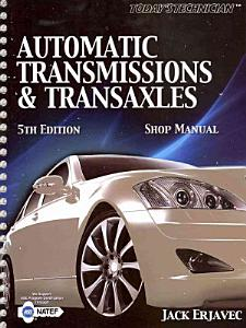 Today s Technician  Automatic Transmissions and Transaxles PDF