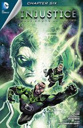 Injustice: Gods Among Us: Year Two (2014-) #6