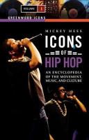 Icons of hip hop PDF