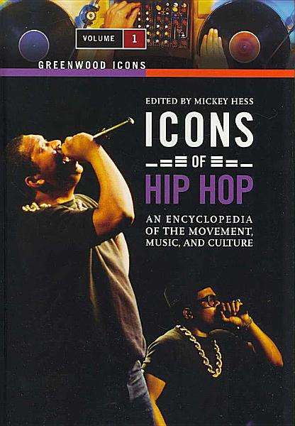 Icons of hip hop