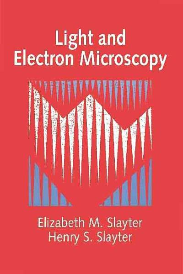 Light and Electron Microscopy PDF