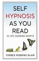 Self Hypnosis As You Read PDF