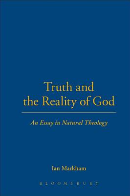 Truth and the Reality of God PDF