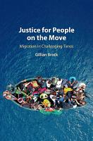 Justice for People on the Move PDF