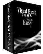 Visual Basic 2008 Made Easy