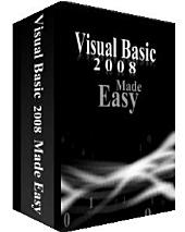 Visual Basic 2008 Made Easy