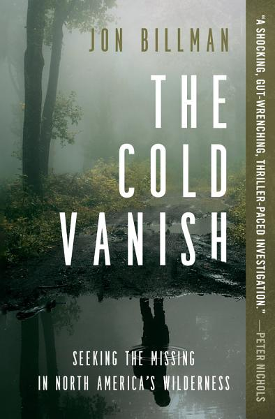 Download The Cold Vanish Book