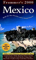 Frommer s  Mexico 2000 PDF