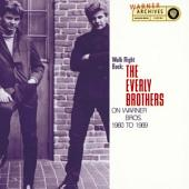 [Drum Score]Love Hurts-The Everly Brothers: Walk Right Back _The Everly Brothers On Warner Bros. 1960-1969(1993.09)[Drum Sheet Music]