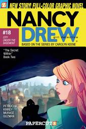 Nancy Drew #18: City Under the Basement