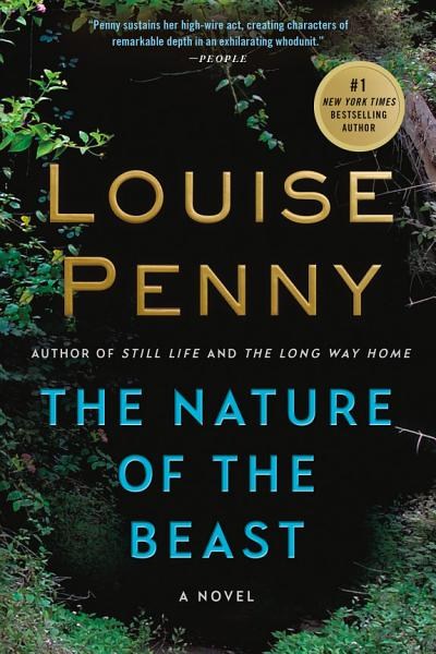 Download The Nature of the Beast Book