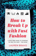 How to Break Up with Fast Fashion PDF