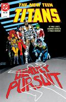 The New Teen Titans  1984    32 PDF