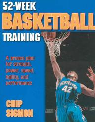 52 week Basketball Training PDF