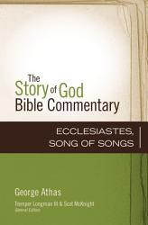 Ecclesiastes Song Of Songs Book PDF