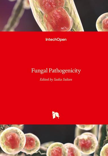 Fungal Pathogenicity PDF