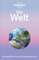 Lonely Planet Reisef  hrer Die Welt
