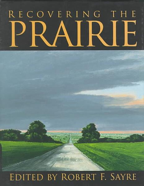 Recovering the Prairie PDF