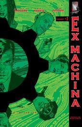 Ex Machina (2004-) #7