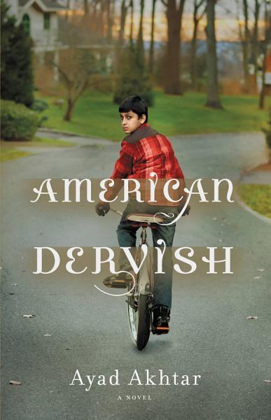 Download American Dervish Book