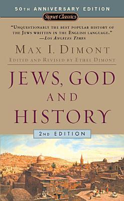 Jews  God  and History