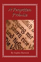 A Forgotten Promise PDF