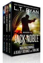 The Jack Noble Series: Books 1-3
