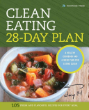 The Clean Eating 28-Day Plan