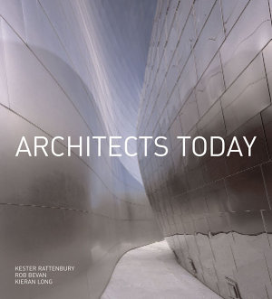 Architects Today PDF