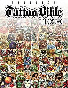 Tattoo Bible PDF