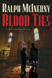 Blood Ties: A Father Dowling Mystery